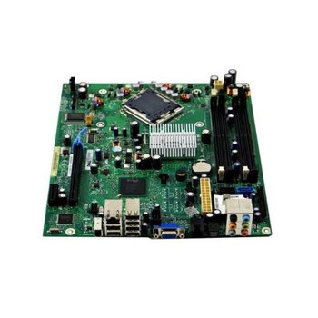 WG860 Dell System Board (Motherboard) for Dimension 9200C XPS 210 (Refurbished)