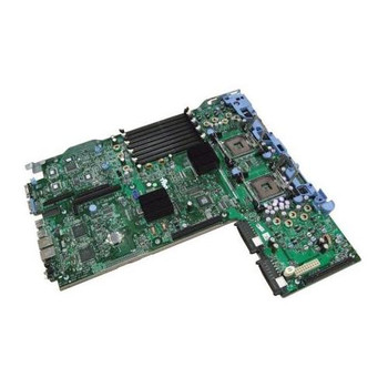 CX396 Dell System Board (Motherboard) for PowerEdge 2950 (Refurbished)