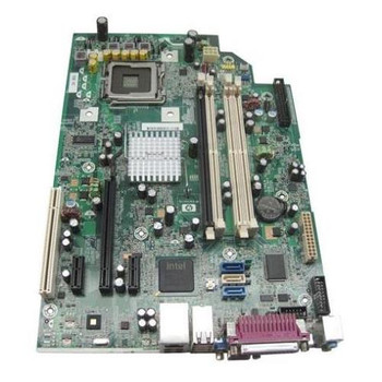 758190-501 HP System Board (Motherboard) for EliteOne 800 G1 All-in-One PC (Refurbished)