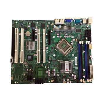X7SBE SuperMicro Intel 3210/ ICH9R Chipset Quad-Core/ Dual-Core/ Core 2 Quad/ Xeon X3300/ X3200/ E3100/ 3000/ L3360/ L3110/ Q9000/ Q8000/ Q6000 Series
