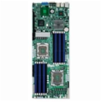 MBD-X8DTT-F-B SuperMicro X8DTT-F Server Motherboard Intel 5520 Chipset Socket B LGA-1366 Pack 2 x Processors Support 48GB DDR3 SDRAM Maximum RAM Seria