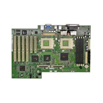 0332TM Dell System Board (Motherboard) for PowerEdge 1400 (Refurbished)