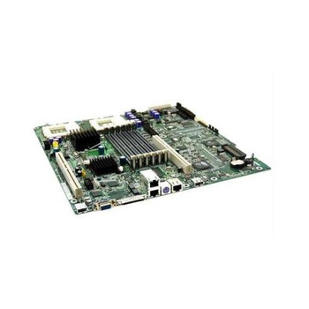 SCB2SCSI Intel Server Motherboard Broadcom Chipset Socket PGA370 1 x Pack 2 x Processor Support (Refurbished)