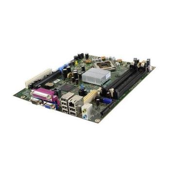 CX533 Dell System Board (Motherboard) for OptiPlex GX745 SFF (Refurbished)