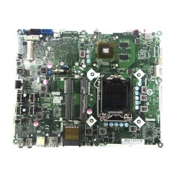 708236-001 HP System Board (Motherboard) for Pavilion 23-b220cx / 23-b230cx All-in-One Desktop PC (Refurbished)