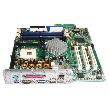 359795-001 HP Pentium4 Socket 478-Pin System Board (Motherboard) for HP EVO DC5000/DX2000 (Refurbished)