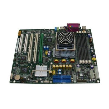375-3187 Sun (System Board) Motherboard With UltraSPARC IIIi 1.50GHz Processor for Blade (Refurbished)