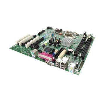 GH911 Dell System Board (Motherboard) for Precision Workstation 390 (Refurbished)