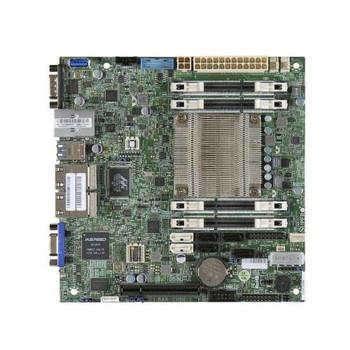 A1SAI-2750F-O SuperMicro Intel Atom C2750 DDR3 SATA3&usb3.0 V Server Motherboard (Refurbished)
