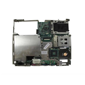X2033 Dell System Board (Motherboard) for Inspiron 600m Latitude D600 (Refurbished)