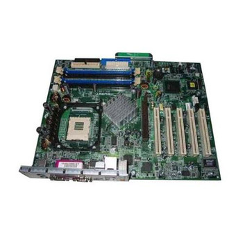 361633-001 Compaq P4 PGA478 Main System Board (Motherboard) for XW4100 Workstation (Refurbished)