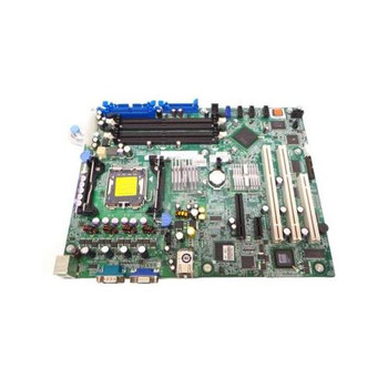 0XM091 Dell System Board (Motherboard) for PowerEdge 840 (Refurbished)