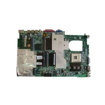 365893-001 HP System Board (MotherBoard) for Pavilion zd7000 Series Notebooks PC Notebook PC (Refurbished)