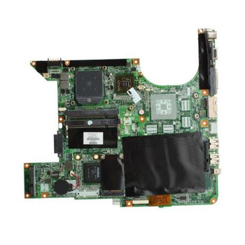 443776-001 HP System Board (MotherBoard) De-Featured for Presario V6000 Series Notebook PC (Refurbished)