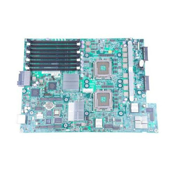 0DF279 Dell System Board (Motherboard) for PowerEdge 1955 (Refurbished)