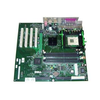 0Y1057 Dell System Board (Motherboard) for OptiPlex GX270 SMT (Refurbished)