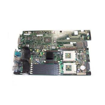 010934-000 HP System Board (MotherBoard) for ProLiant DL380 G2 Server (Refurbished)