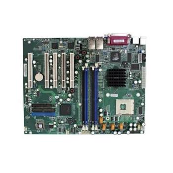 P4SCE SuperMicro Socket mPGA478 Intel E7210 (Canterwood ES) Chipset ATX Motherboard (Refurbished)