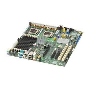 S5000XVNSATAR Intel 5000X Chipset Socket LGA771 SSI EEB Server Motherboard (Refurbished)