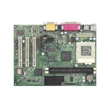 370SSM SuperMicro Motherboard Socket 370 AGP PCI AMR A (Refurbished)