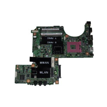 Y351D Dell System Board (Motherboard) for XPS M1330 (Refurbished)