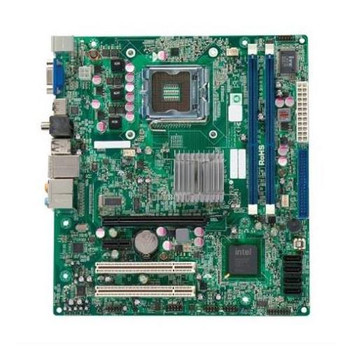 P5STE SuperMicro MBRev.2 (Refurbished)