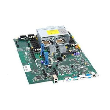 010898-000 HP System Board (MotherBoard) for ProLiant ML530 G2 Server Complete W/cag (Refurbished)