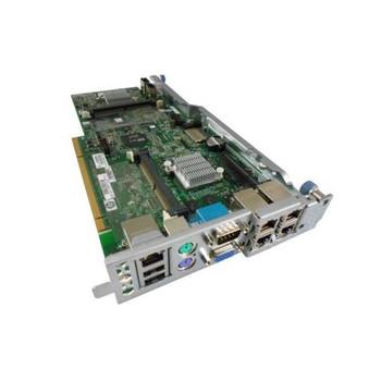 591199-001 HP System Board (MotherBoard) for ProLiant DL580G7 Server (Refurbished)