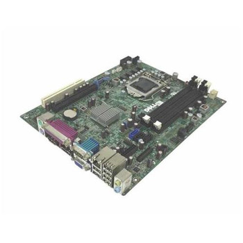 0C522T Dell OPX980SF Motherboard (Refurbished)
