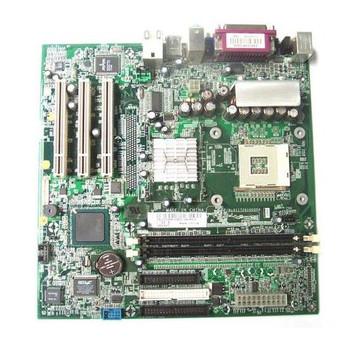 F5949 Dell System Board (Motherboard) for Dimension 2400 OptiPlex 160L (Refurbished)