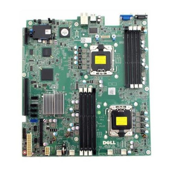 MT0XW Dell System Board (Motherboard) for PowerEdge R510 (Refurbished)