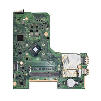 WGR7P Dell System Board (Motherboard) with Intel Celeron N2840 2.16GHz Processor for Inspiron 14 3451 Laptop (Refurbished)