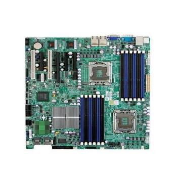 MBD-X8DT3-F-O SuperMicro X8DT3-F Intel 5520 Chipset Socket B LGA-1366 Extended-ATX 2 x Processor Support 96GB DDR3 SDRAM Maximum RAM Server Motherboar