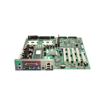 292234-001 HP System Board (MotherBoard) for ProLiant ML350 G3 Server (Refurbished)