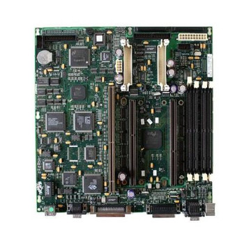 333110-001 Compaq System Board (Motherboard) without Processor for ProLiant 1850R CL1850 (Refurbished)