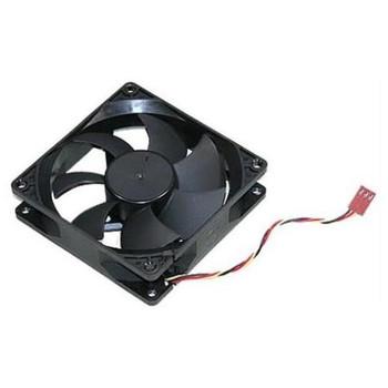 0G8362 Dell PCI Shroud & Fan Assemlby