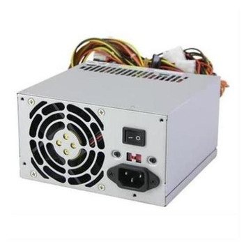 0-761345-06424-8 Antec Vp Series Vp600p 600w Power Supply Unit Ec