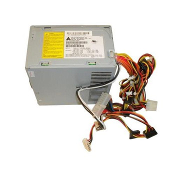 392268-001 HP 460-Watts 100-240V AC Power Supply with Active PFC for XW4300/ XW8200 WorkStations