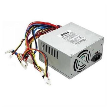 0D527M Dell 500-Watts Power Supply for PowerEdge R310 R410