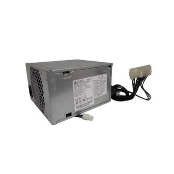 754220-001 HP Z420 Workstation Chassis With 400 Watt Power Supply