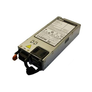002RN7 Dell 1100-Watts Redundant Hot Swappable Power Supply for PowerEdge R520 R620 R720 R720XD R820 T420 T620 and VRTX