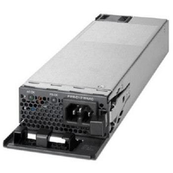 PWR-C1-715WAC= Cisco 715-Watts AC Power Supply for Catalyst 3850 Series