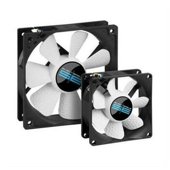 0-761345-75080-6 Antec Tricool 80mm 3 Speed Fan