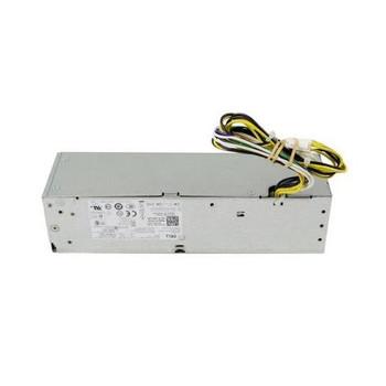 0NT1XP Dell 255-Watts Power Supply for OptiPlex 360 760