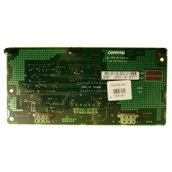 122226-001 Compaq Fan Controller Board