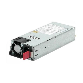03X4370 IBM Lenovo 550-Watts 80Plus Gold Hot Swap Power Supply for ThinkServer