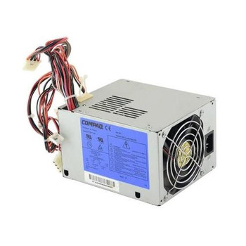 246444-003 HP 250-Watts 120-240V AC Redundant Hot Swap 20-Pin Power Supply with Active PFC for EVO D500