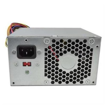 A5570-00001 HP Power Supply Shroud with Fans and LEDs