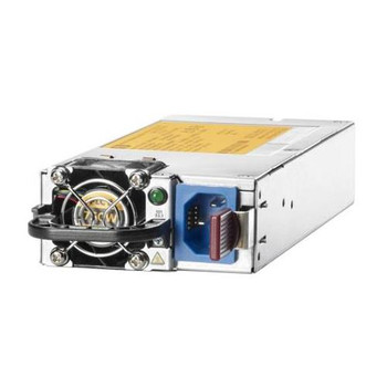660183-001 HP 750-Watts Common Slot High Efficiency Platinum Plus Redundant Hot Swap Switching Power Supply for ProLiant DL380P DL385 Gen8 Servers
