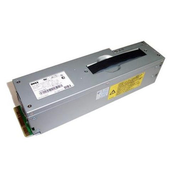 00284T Dell 330-Watts Hot Swap Power Supply for PowerEdge 2400 2550